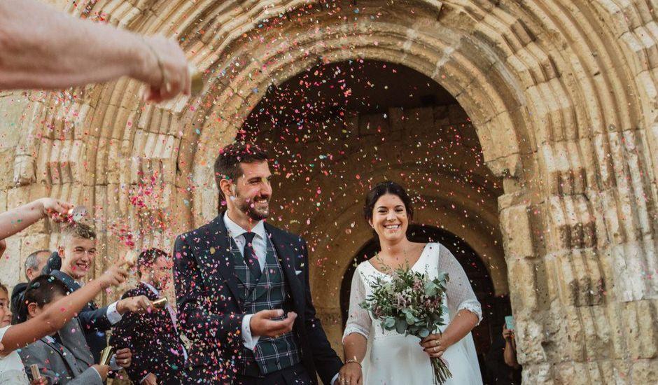 La boda de Rodrigo y Maria en Sotosalbos, Segovia