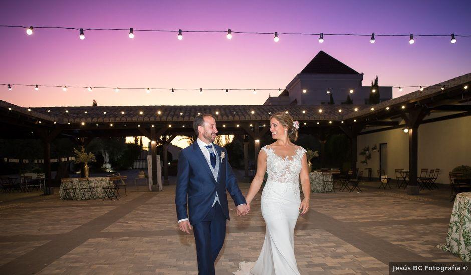La boda de Alberto y Yolanda en Aranjuez, Madrid