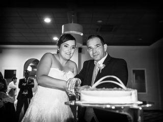 La boda de Gema  y Marcos
