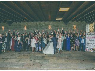 La boda de Patricia y Pedro