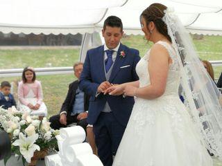 La boda de Patricia y Pedro 3