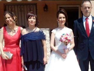 La boda de Miriam Marcos Rico y David Boix Ochoa  1