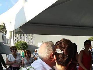 La boda de Miriam Marcos Rico y David Boix Ochoa  2