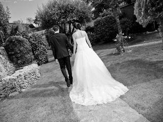 La boda de Victor y Cristina