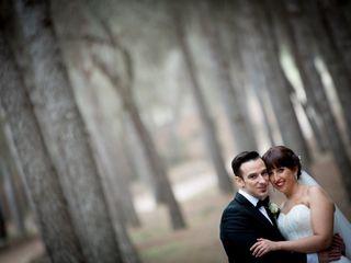 La boda de Angie y Tony 2