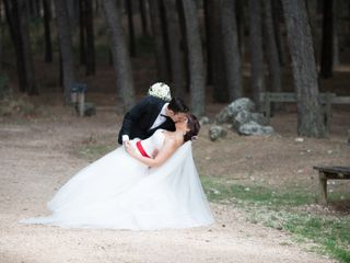 La boda de Angie y Tony 3