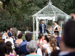La boda de Jose y Cristina 2