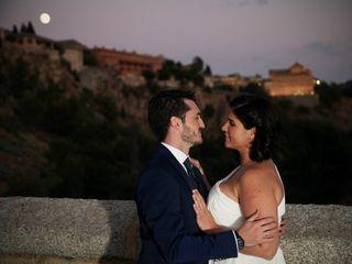 La boda de Tatiana y Ismael 1