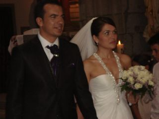 La boda de Dámaso y Noelia 2