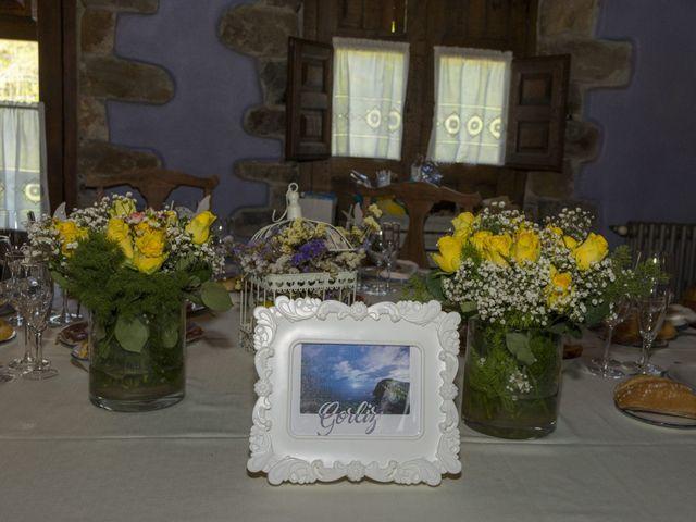 La boda de Iñaki y Tamara en Getxo, Vizcaya 3