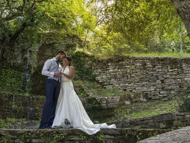 La boda de Iñaki y Tamara en Getxo, Vizcaya 7