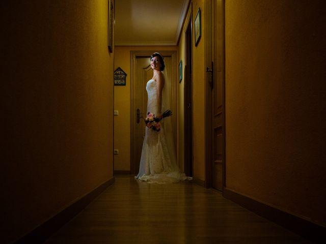 La boda de Diego y Mariaje en Zaragoza, Zaragoza 15
