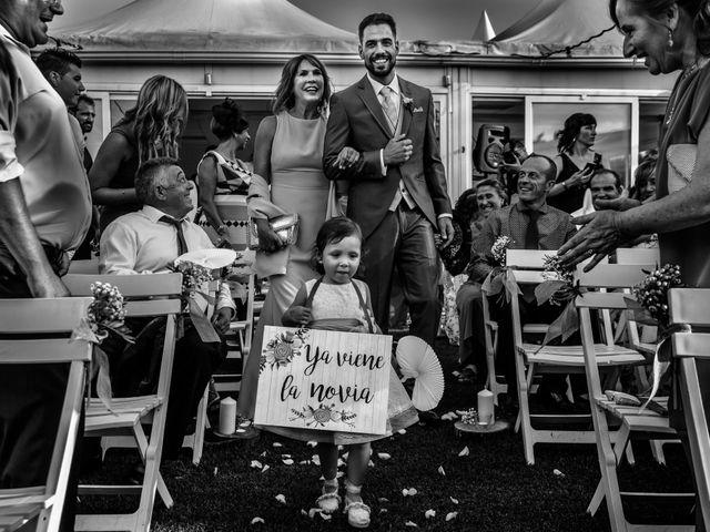 La boda de Diego y Mariaje en Zaragoza, Zaragoza 19