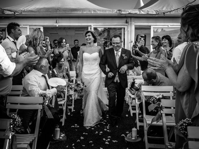 La boda de Diego y Mariaje en Zaragoza, Zaragoza 20