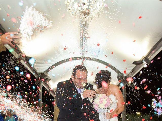 La boda de Marcos y Gema  en L' Alcúdia, Valencia 5