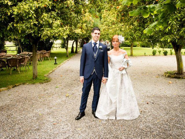La boda de David y Ana en Gijón, Asturias 7
