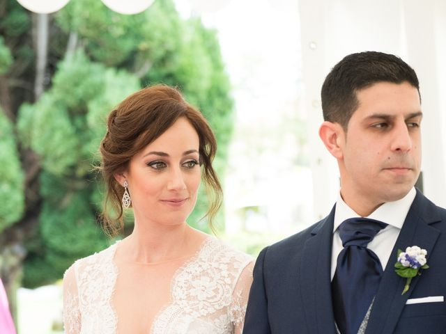 La boda de David y Ana en Gijón, Asturias 20