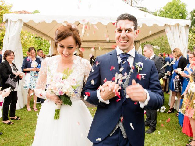 La boda de David y Ana en Gijón, Asturias 29