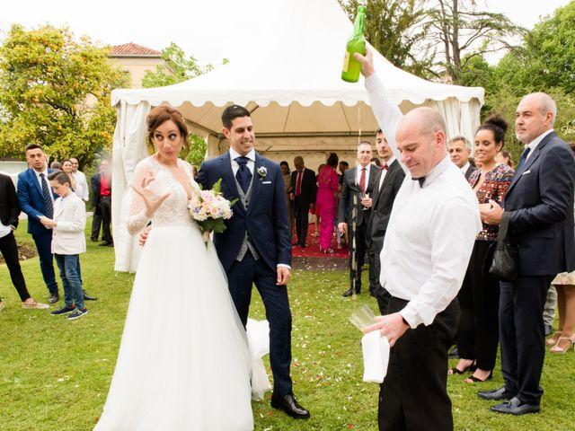 La boda de David y Ana en Gijón, Asturias 30