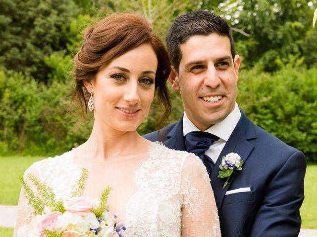 La boda de David y Ana en Gijón, Asturias 41