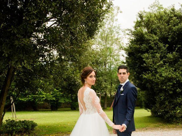 La boda de David y Ana en Gijón, Asturias 44