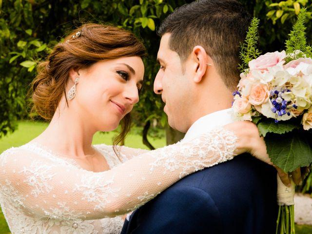 La boda de David y Ana en Gijón, Asturias 48