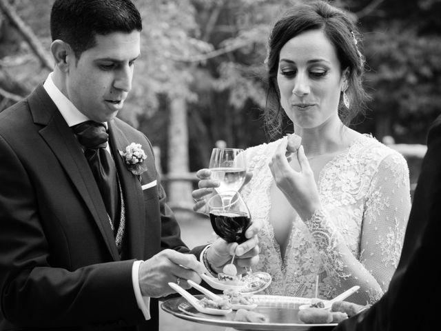 La boda de David y Ana en Gijón, Asturias 51