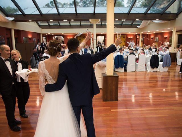 La boda de David y Ana en Gijón, Asturias 56