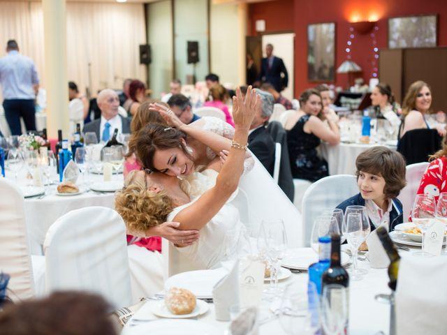 La boda de David y Ana en Gijón, Asturias 60