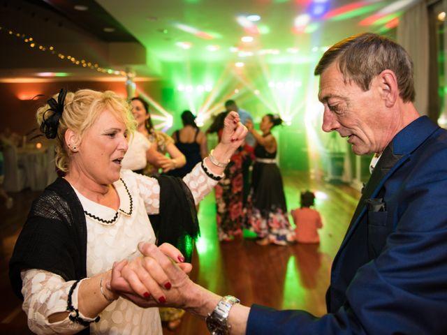 La boda de David y Ana en Gijón, Asturias 70