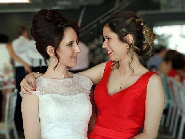 La boda de David Boix Ochoa  y Miriam Marcos Rico en Petrer, Alicante 1