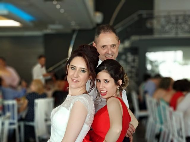 La boda de David Boix Ochoa  y Miriam Marcos Rico en Petrer, Alicante 6