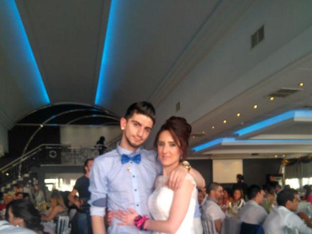 La boda de David Boix Ochoa  y Miriam Marcos Rico en Petrer, Alicante 9