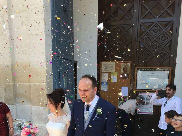 La boda de David Boix Ochoa  y Miriam Marcos Rico en Petrer, Alicante 11