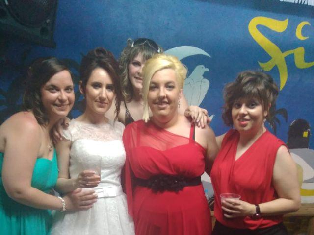 La boda de David Boix Ochoa  y Miriam Marcos Rico en Petrer, Alicante 14