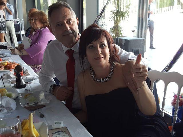 La boda de David Boix Ochoa  y Miriam Marcos Rico en Petrer, Alicante 15