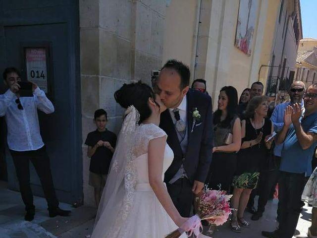 La boda de David Boix Ochoa  y Miriam Marcos Rico en Petrer, Alicante 16