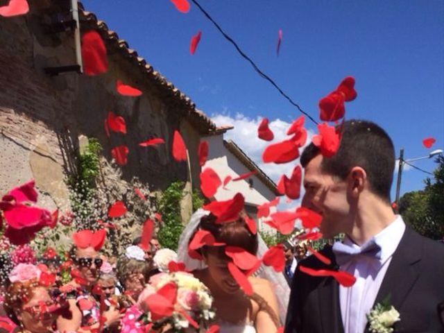La boda de Cristina y Victor en Sant Fost De Campsentelles, Barcelona 1