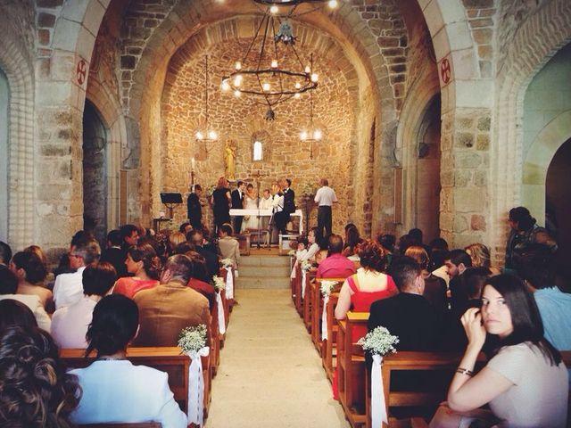 La boda de Cristina y Victor en Sant Fost De Campsentelles, Barcelona 4