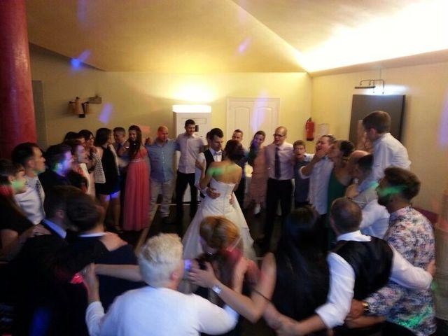 La boda de Cristina y Victor en Sant Fost De Campsentelles, Barcelona 8