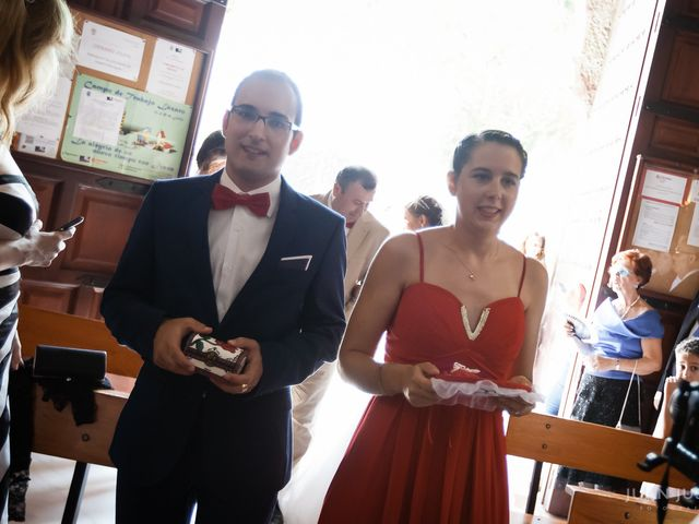 La boda de Pablo y MªÁngeles en Málaga, Málaga 19