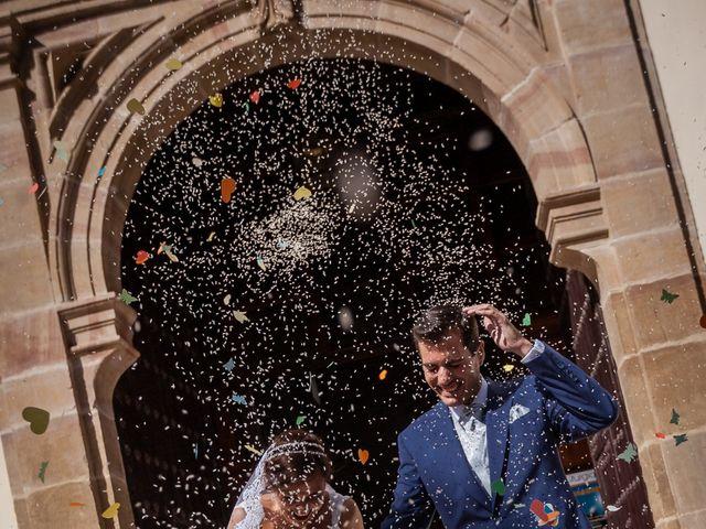 La boda de Pablo y MªÁngeles en Málaga, Málaga 29