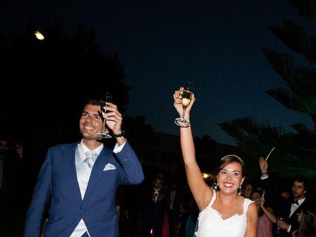 La boda de Pablo y MªÁngeles en Málaga, Málaga 58