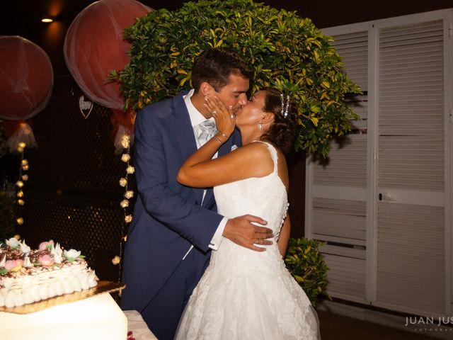La boda de Pablo y MªÁngeles en Málaga, Málaga 73