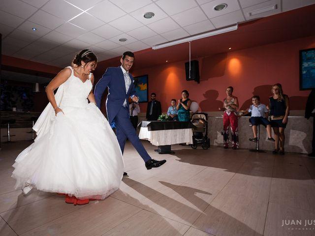 La boda de Pablo y MªÁngeles en Málaga, Málaga 80