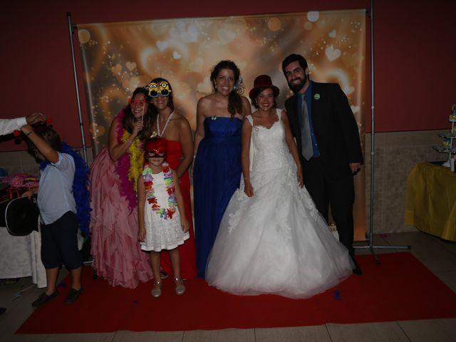 La boda de Pablo y MªÁngeles en Málaga, Málaga 89