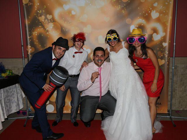 La boda de Pablo y MªÁngeles en Málaga, Málaga 90
