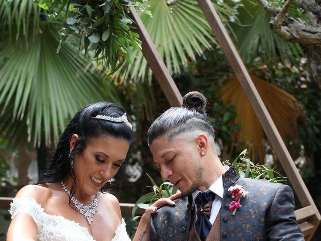 La boda de Darío y Jennifer en La Pineda, Tarragona 5