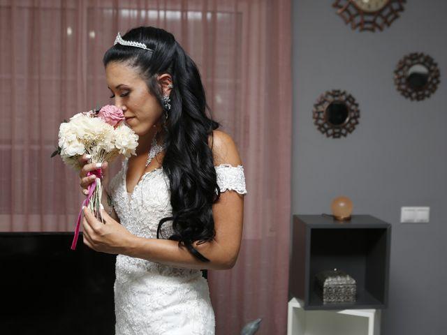 La boda de Darío y Jennifer en La Pineda, Tarragona 6