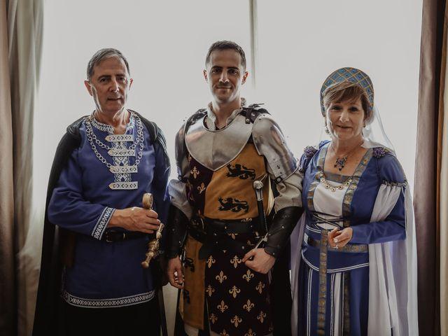La boda de Guillermo y Mercedes en Toledo, Toledo 18